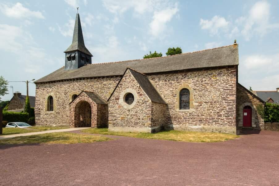 L'église du Graal, la légende arthurienne invitée à l'autel