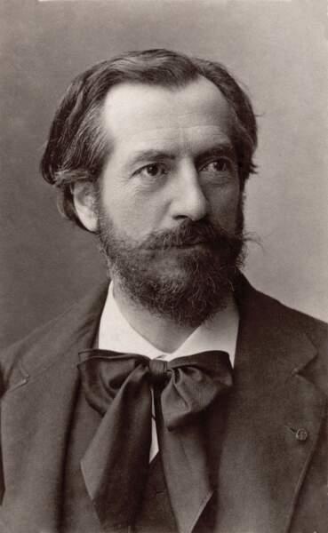 Le héros local : Bartholdi