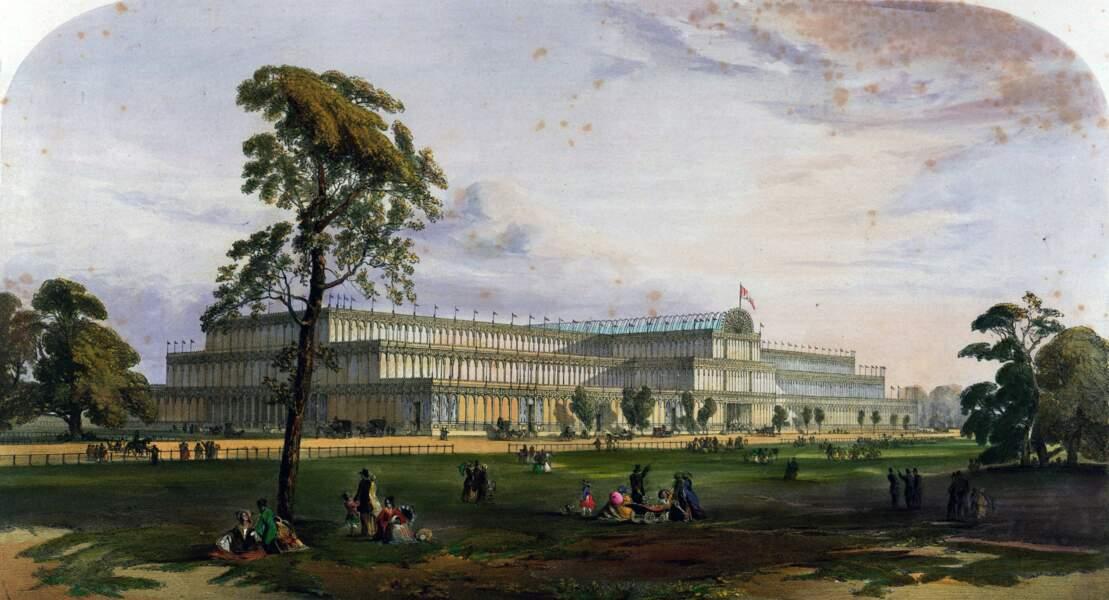 Première mondiale à Londres