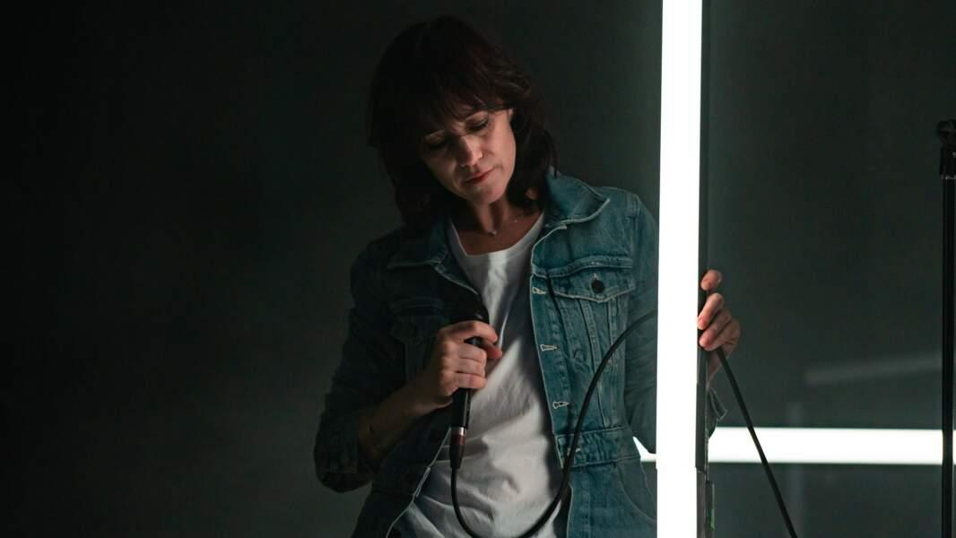 Charlotte Gainsbourg a souffert de son exposition médiatique