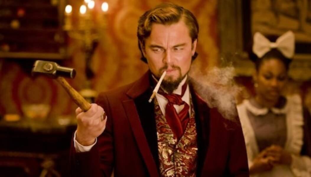 Leonardo DiCaprio a grandi au milieu de la drogue et de la prostitution