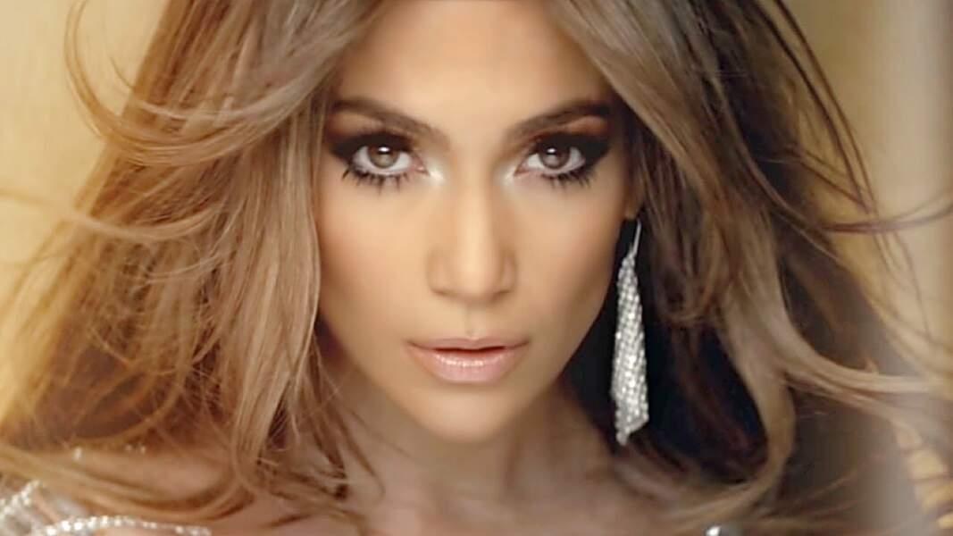 Jennifer Lopez a dormi dans les rues pour vivre sa passion