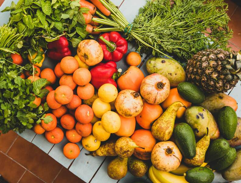 On consomme plus de produits bios qu'avant…