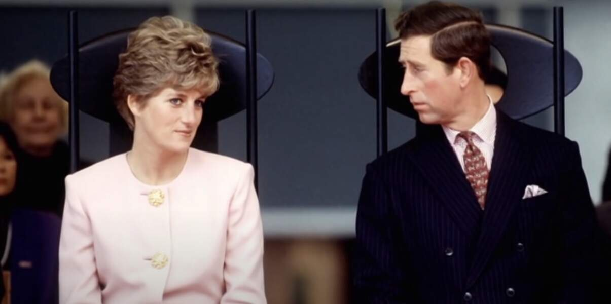 Avant d'épouser Diana, le prince Charles est sorti avec sa sœur aînée