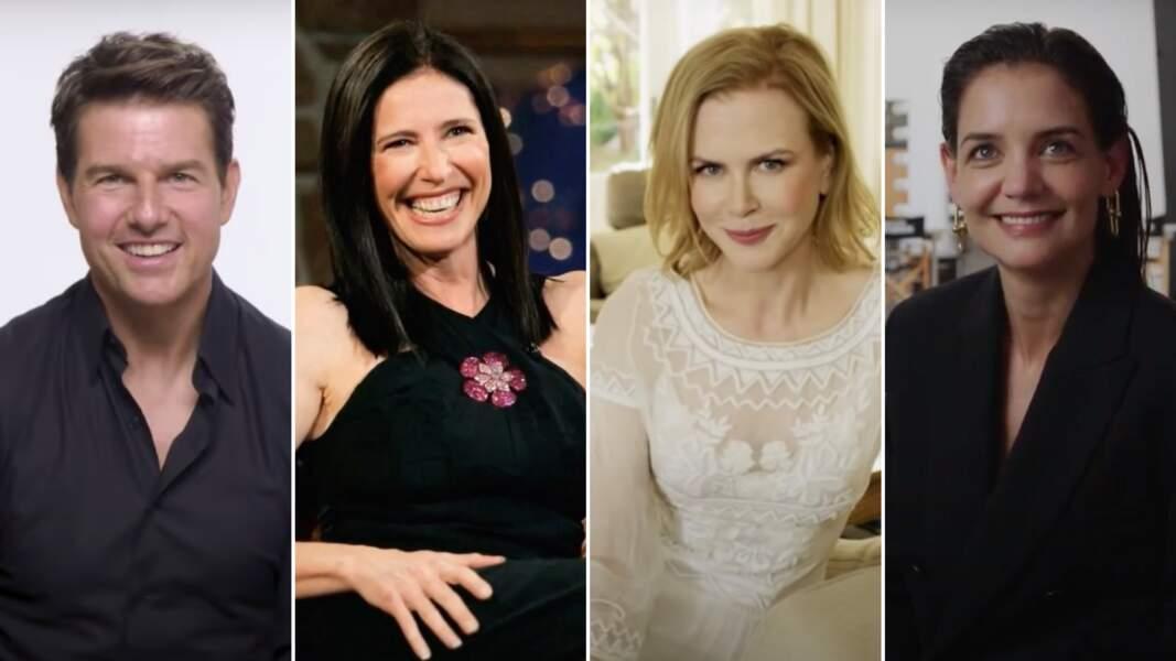 Tom Cruise a divorcé de ses trois femmes quand elles avaient 33 ans