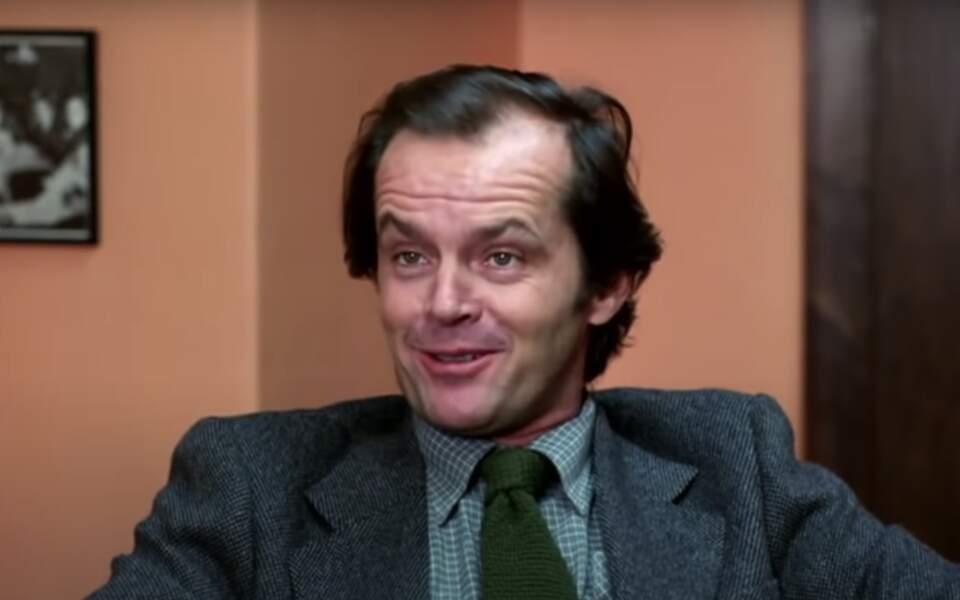 Jack Nicholson a grandi sans savoir que sa soeur était en réalité sa mère