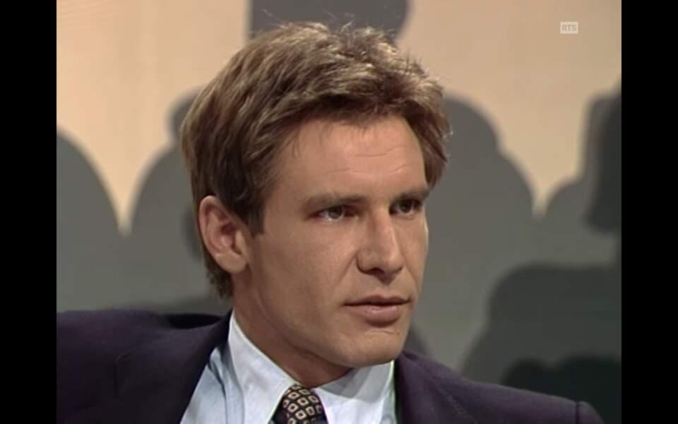Harrison Ford était menuisier-charpentier avant de décrocher le rôle de Han Solo dans Star Wars