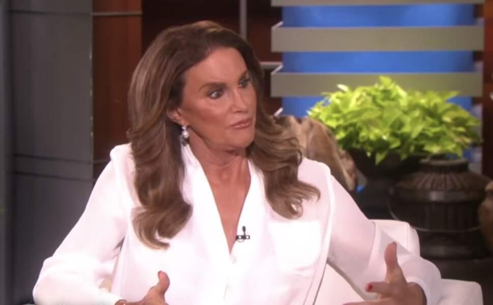 Caitlyn Jenner a été impliquée dans un accident de voiture mortel