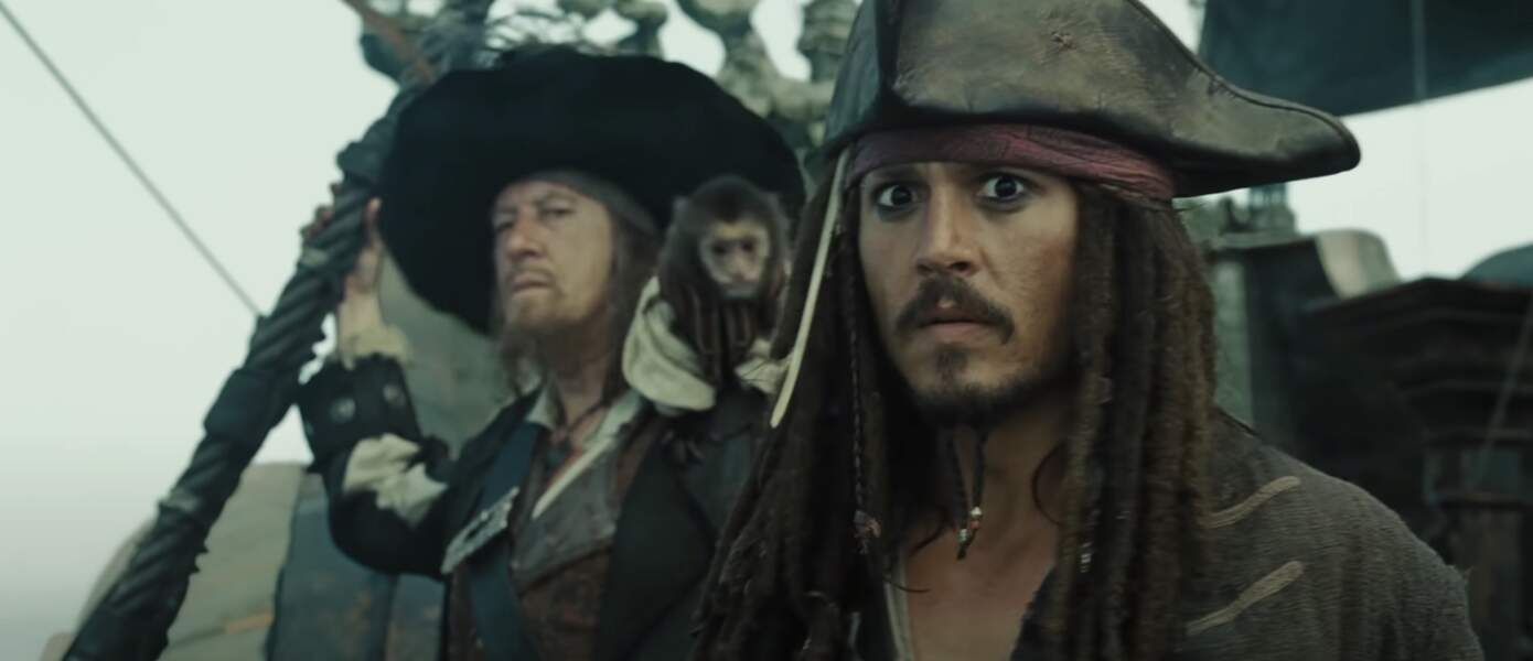 Johnny Depp possède une île aux Bahamas