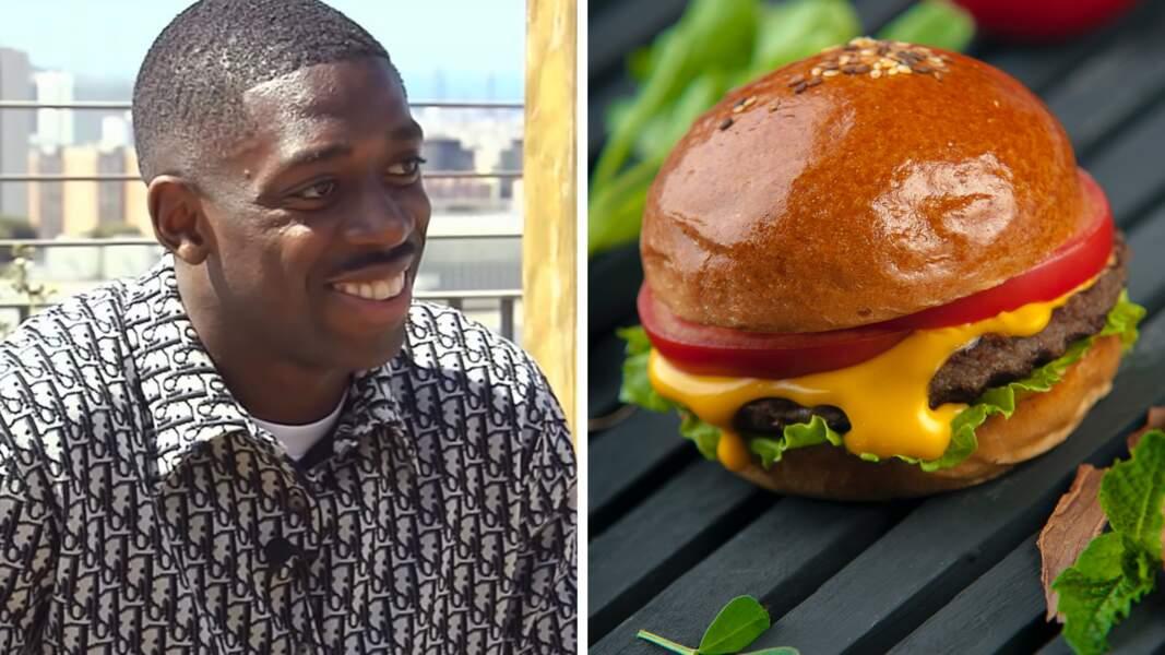 Ousmane Dembélé a un cuisinier personnel pour lutter contre son addiction aux fast-food