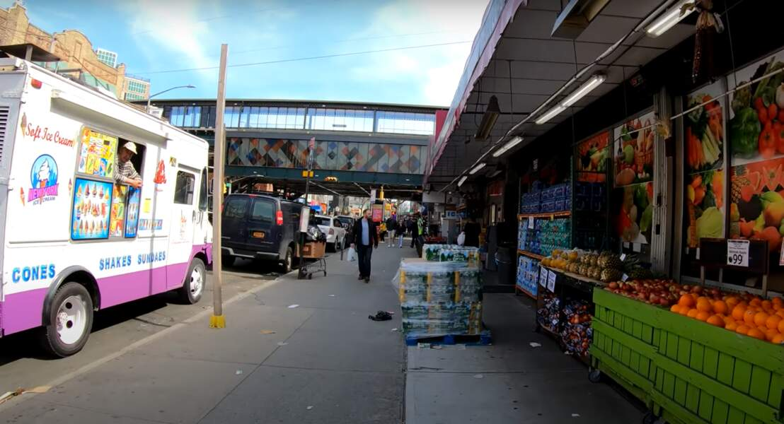 30th Avenue, New York