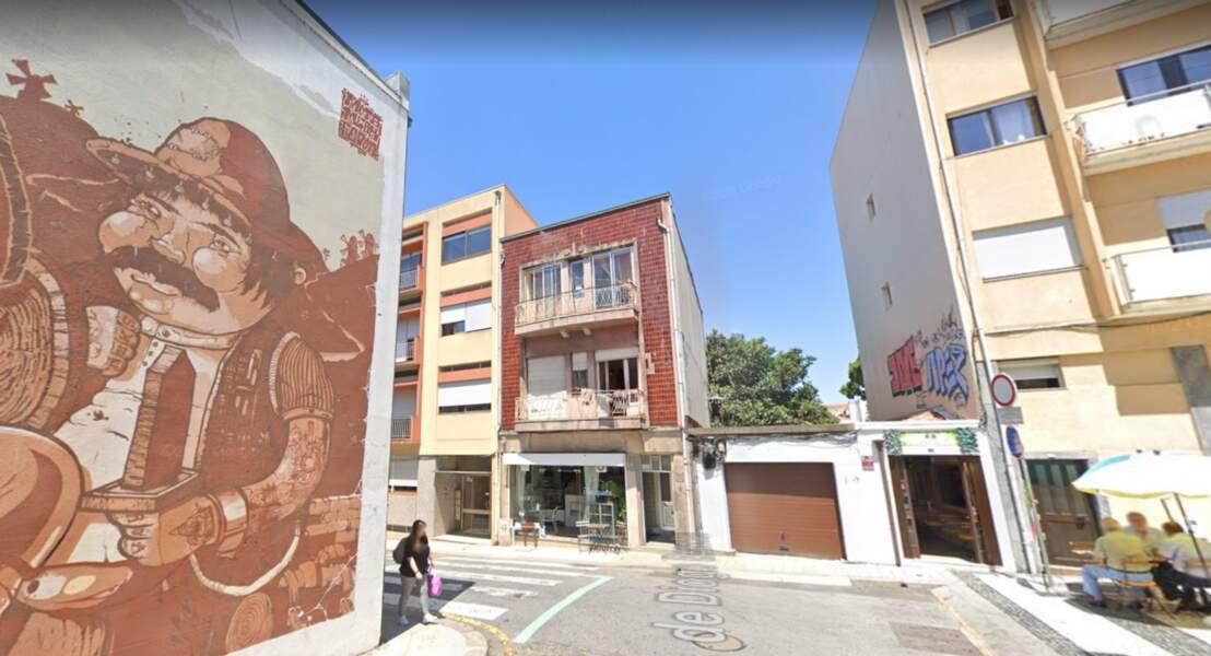 Rua de Miguel Bombarda, Porto