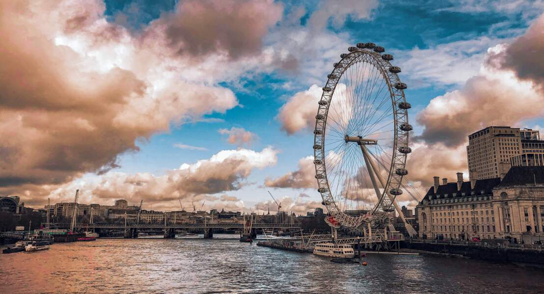 South Bank, Londres