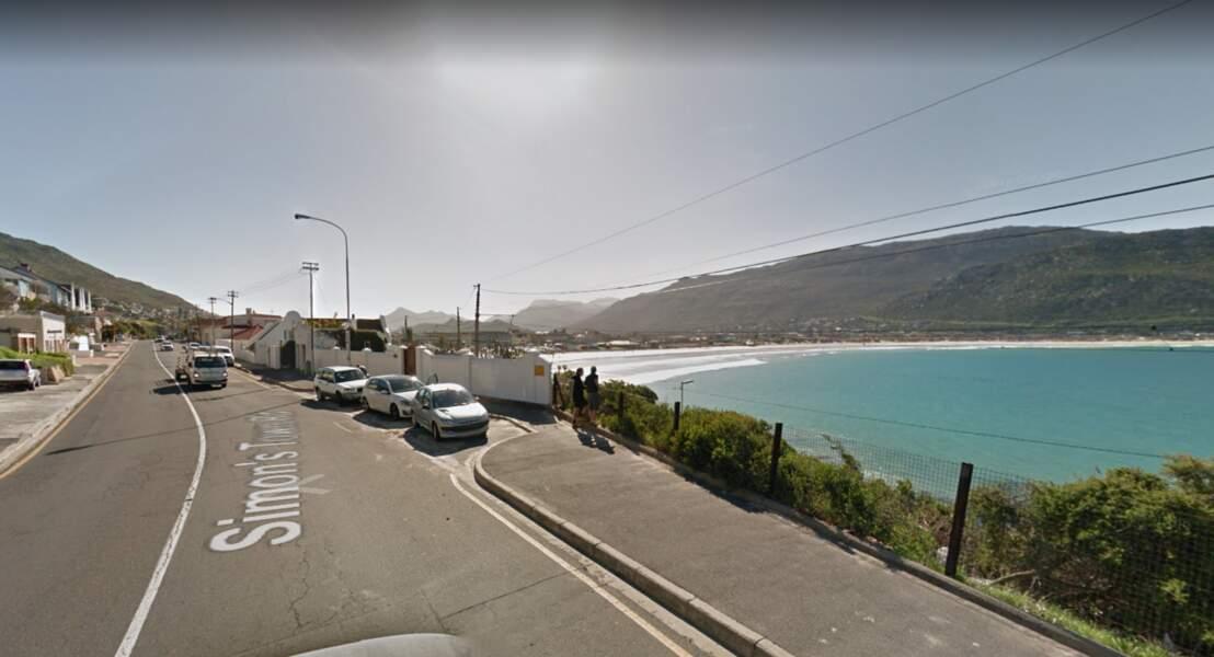 Main Road, Kalk Bay, Cape Town