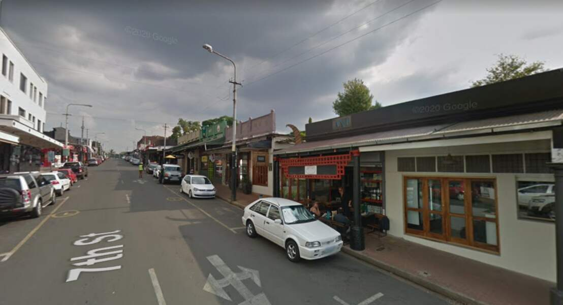 7th Street, Melville, Johannesburg