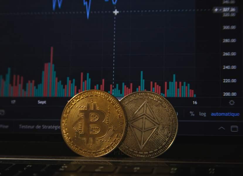 Il souffle le chaud et le froid sur le cours du Bitcoin