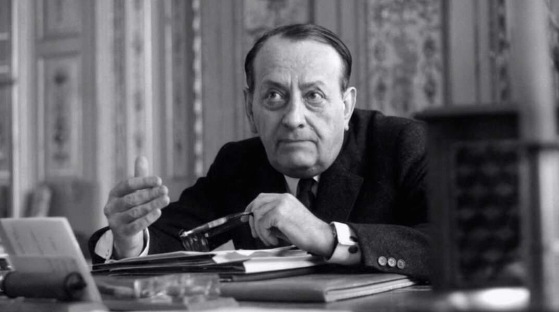 André Malraux, le génie inattendu