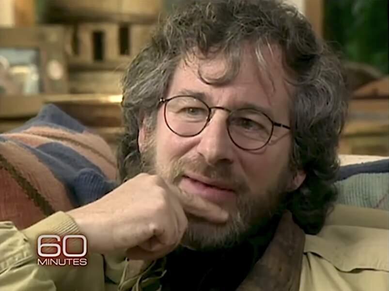 Steven Spielberg, le téméraire