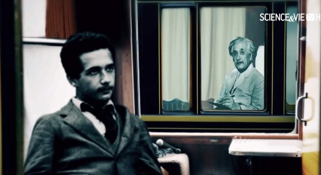 Albert Einstein, le désintéressé