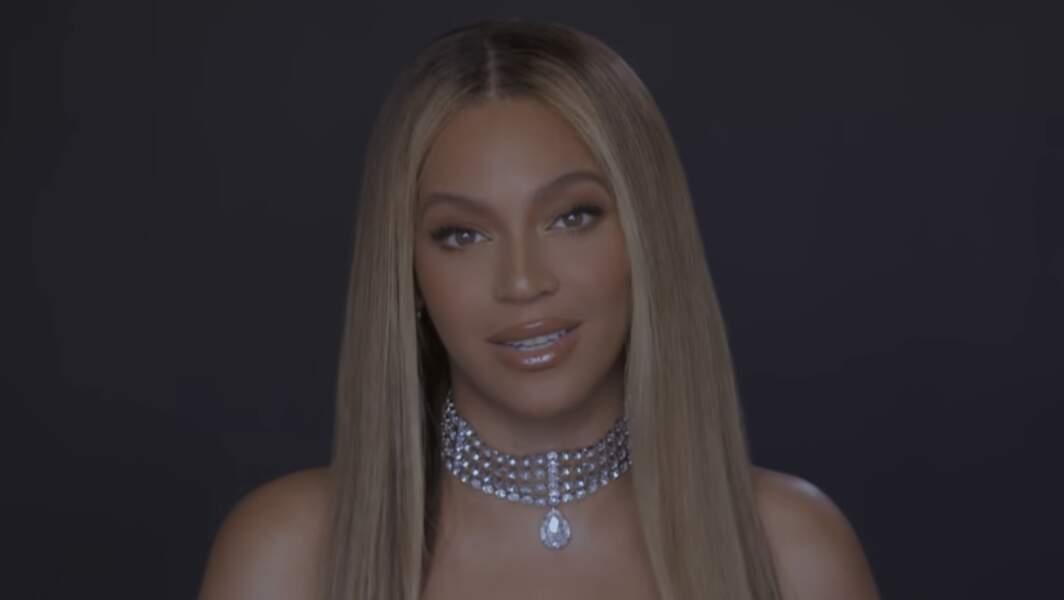 Beyoncé et son comportement spécial envers ses collaborateurs