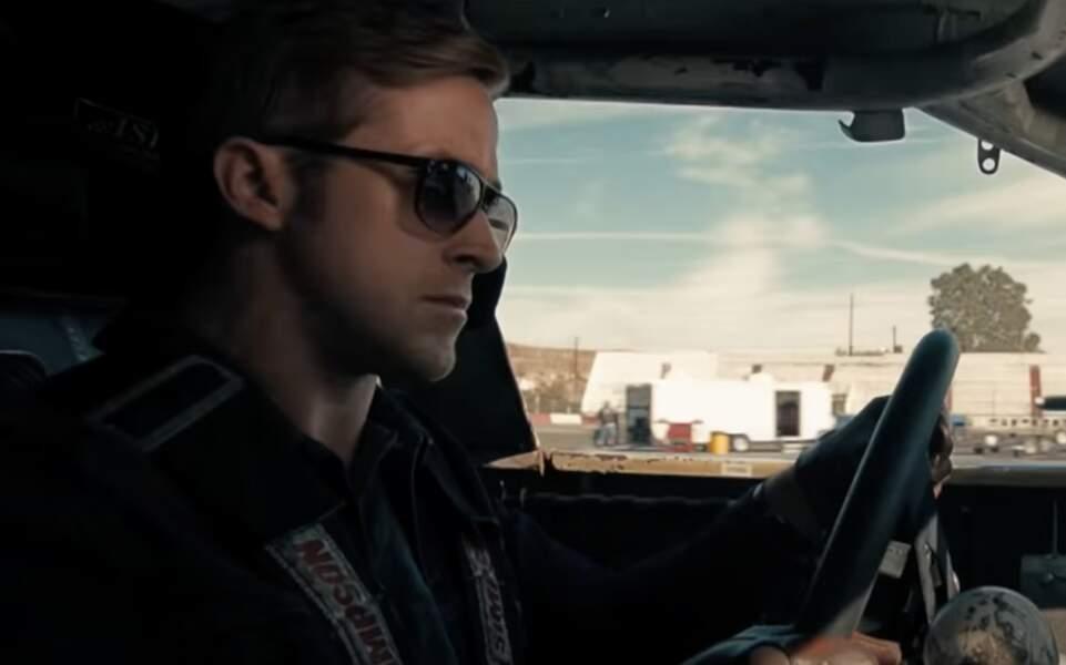 L'un des passe-temps de Ryan Gosling est le tricot