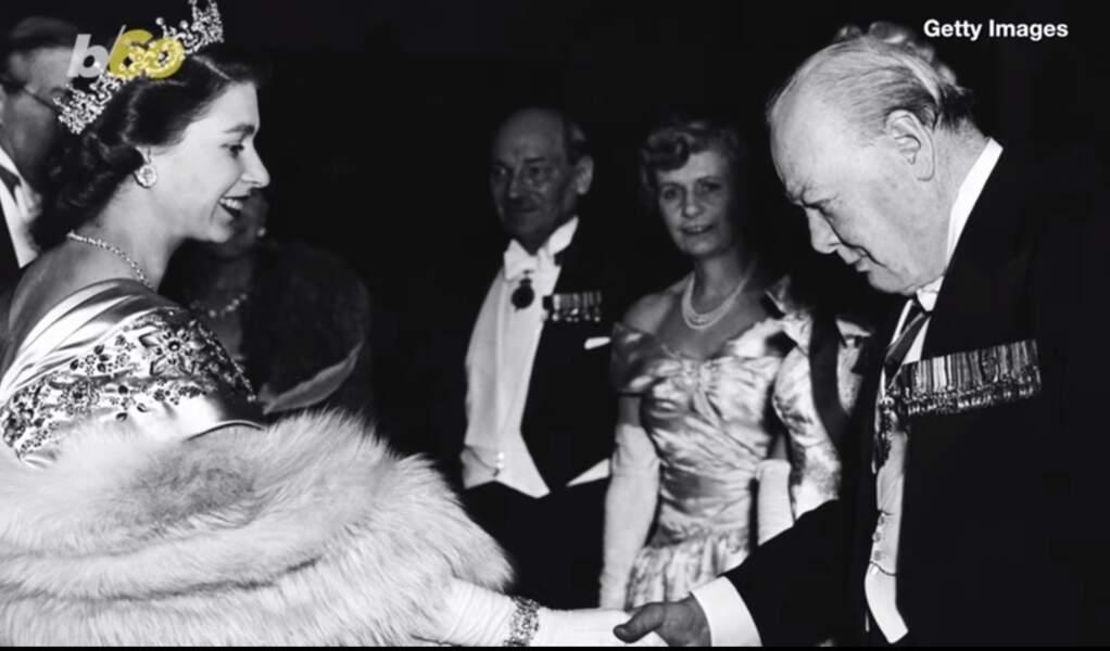 En 68 ans de règne, la Reine a vu passer 15 Premier ministres britanniques