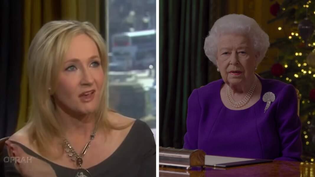 Elle a perdu son statut de femme la plus riche du Royaume-Uni à cause de la saga Harry Potter…