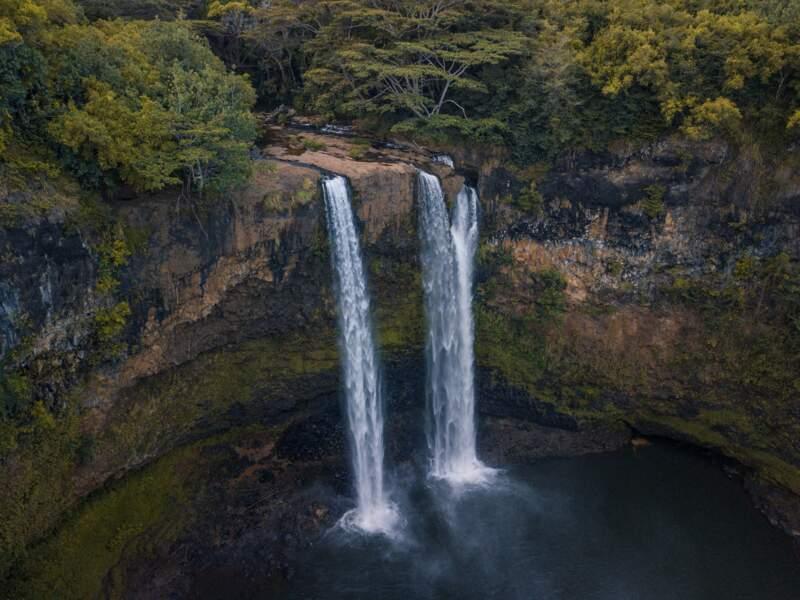 Jurassic Park, Kauai