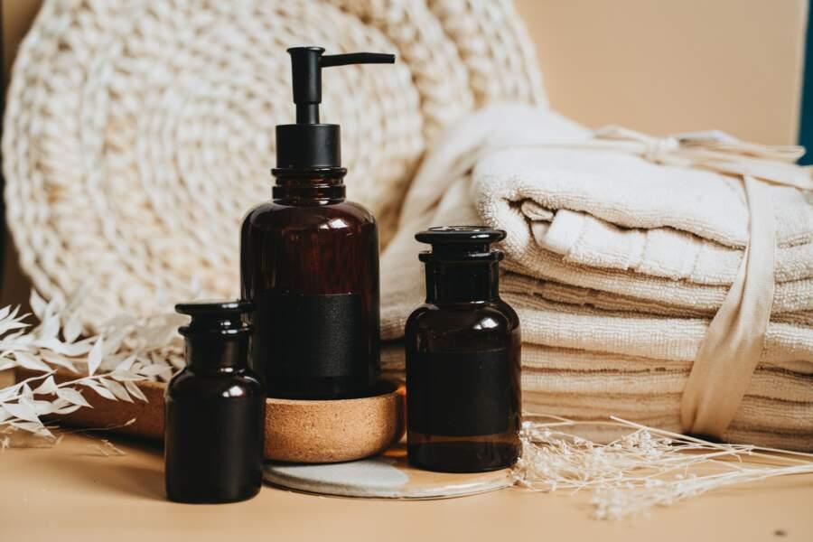 Un après-shampooing fortifiant