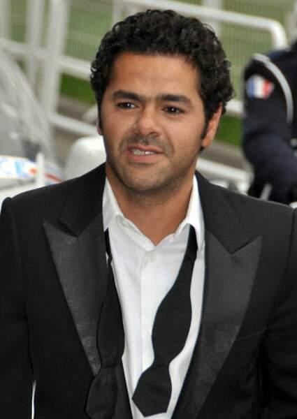 Jamel Debbouze a été un tremplin dans sa carrière