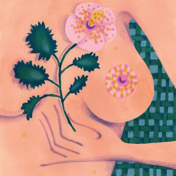 Johanne Licard, une séduction poétique