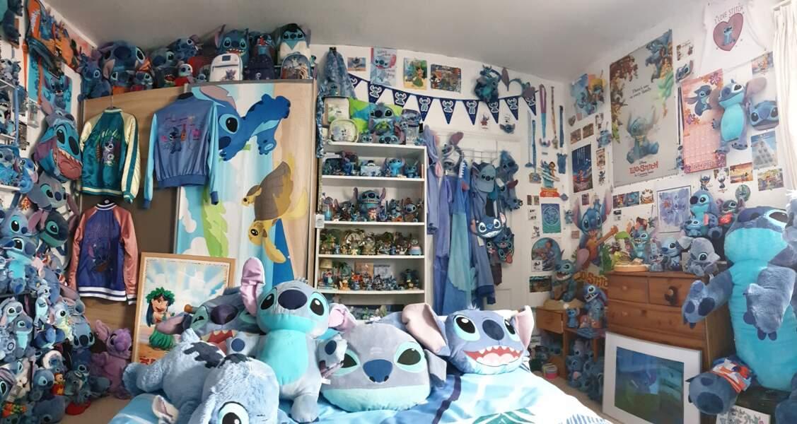 La plus grande collection Lilo & Stitch