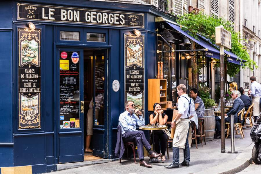 L'Ile-de-France, région où on boit le moins d'alcool