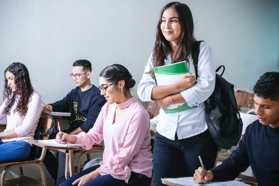 1 étudiante sur 10 victime d'agression sexuelle