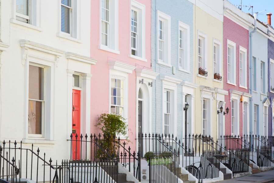 Frestonia, rêve de squatteurs londoniens