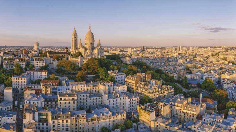 La République de Montmartre, terre d'artistes