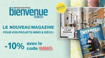 Vente flash sur nos magazines Féminins !
