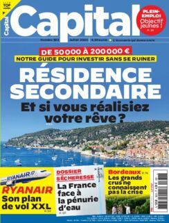 Couverture Capital