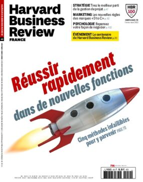 Harvard Business Review France