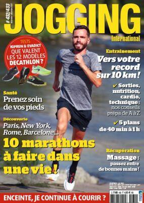 Jogging International
