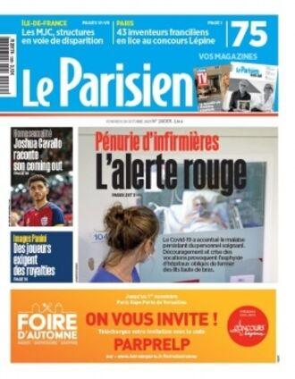 1587ed731de Prismashop - Abonnement journal Le Parisien pas cher - Prismashop