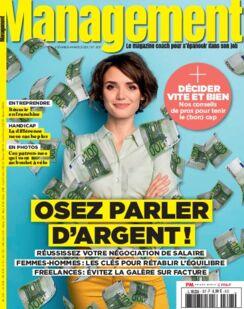 Couverture Management