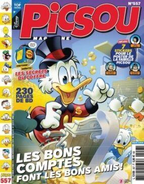 Picsou Magazine