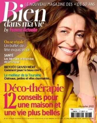 abonnement magazine femme actuelle senior pas cher prismashop. Black Bedroom Furniture Sets. Home Design Ideas