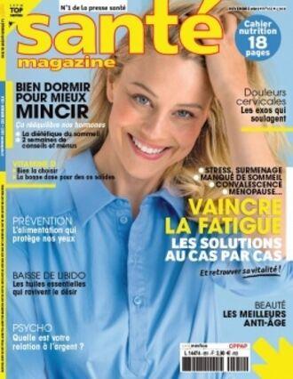 Santé Magazine