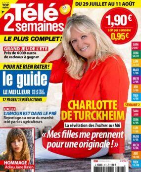Télé 2 Semaines