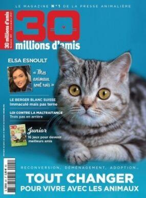 30 Millions d'Amis