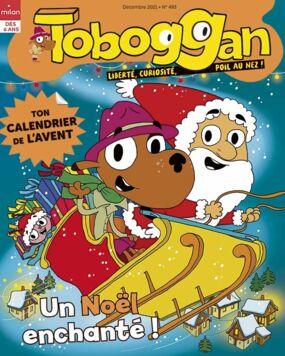 Toboggan