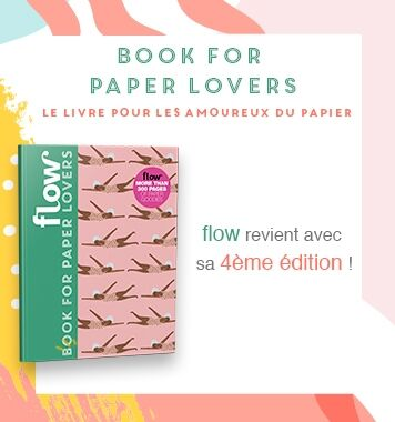 Le Book for paper lovers 4 est enfin disponible !