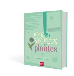 1001 secrets de plantes 14.90€